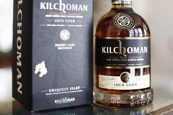 Loch Gorm